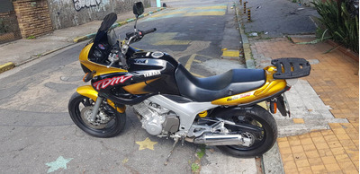 Yamaha Tdm 850 1998 100% Original.