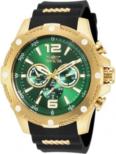 Relógio Invicta I-force 19661 Masculino Original