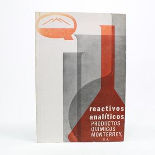 Reactivos Analíticos Productos Químicos Monterrey E5s