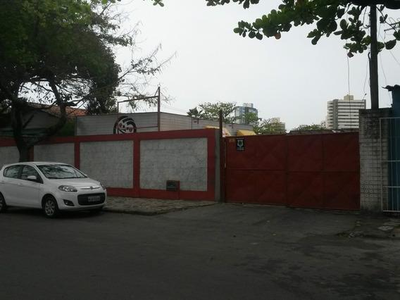 Vendo Excelente Área Comercial Na Boca Do Rio. 600m2