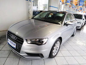 A3 1.4 Tfsi Attraction 16v Gasolina 4p S-tronic