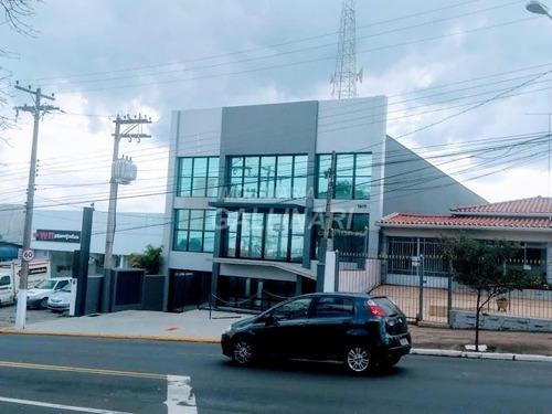 Salão Á Venda E Para Aluguel Em Jardim Chapadão - Sl002059