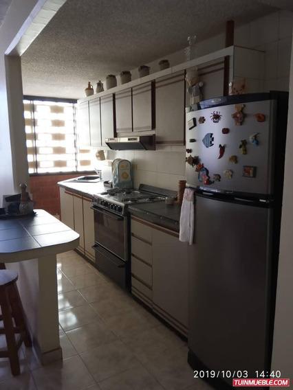 Apartamento Nueva Casarapa, El Trapiche. Negociable