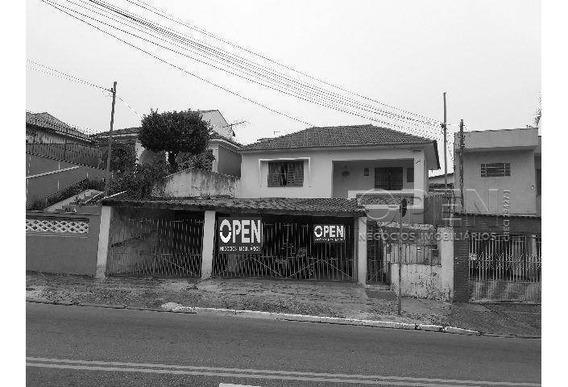 Terreno À Venda, São Caetano, São Caetano Do Sul. - Te0261
