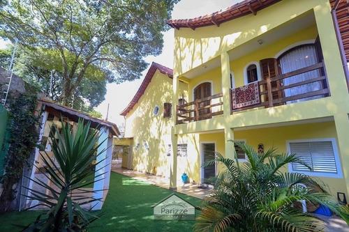 Imagem 1 de 15 de Sobrado Parque Mandaqui 4 Dormitórios 3 Vagas! - 7411-1
