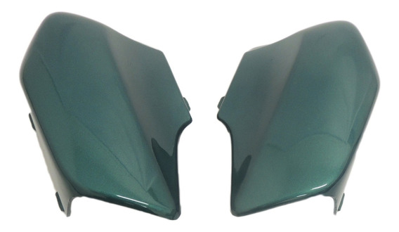 Cobertura Garfo C100 Biz 2001 (verde)