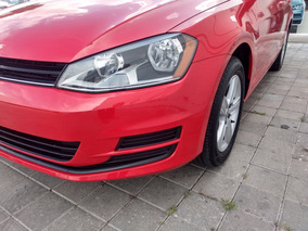 Vw Golf A7 Wagon 2.0 Tdi Std. 2016 (1329)