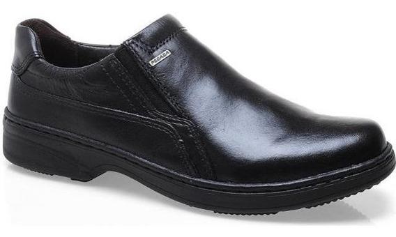 Sapato Pegada 08/2019 21206 Preto