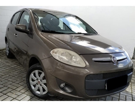 Palio Attractive 1.0 8v Flex 2014