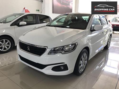 Peugeot 301 Active 1.2 2020 0km