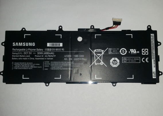 Bateria Para Mini Laptop Samsung Chromebook 303c
