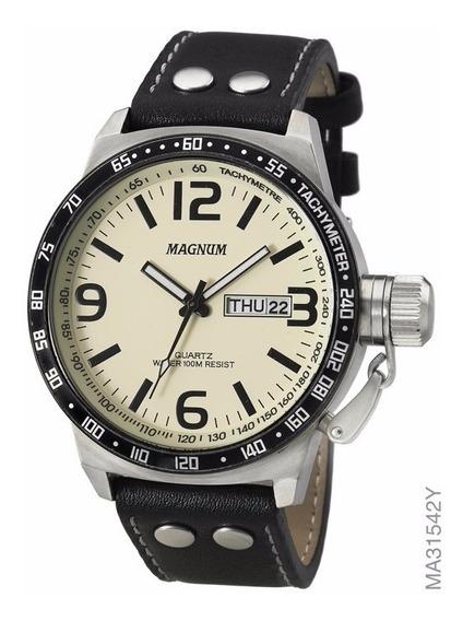 Relógio Magnum Ma31542y
