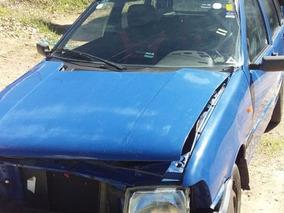 Fiat Uno 1.100 Cc
