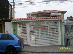 Imagem 1 de 9 de Venda Residential / Sobrado Vila Mazzei São Paulo - V35978