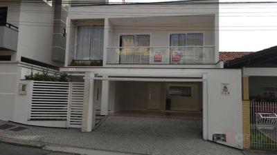 Casa Com 3 Dormitórios À Venda, 215 M² Por R$ 790.000 - Escola Agrícola - Blumenau/sc - Ca0269