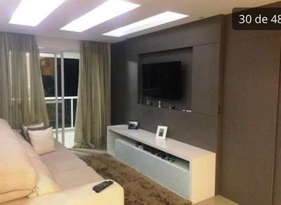 Apartamento Em Centro, Biguaçu/sc De 93m² 3 Quartos À Venda Por R$ 620.000,00 - Ap189440