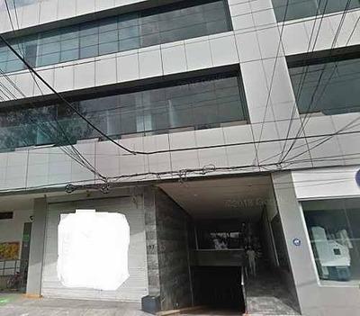 Excelente Oficina En Renta De 1328m2 En Azcapotzalco. P.2