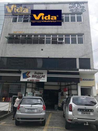 Imagem 1 de 12 de Galpão  Para Locação Em Km 18  -  Osasco - 42076