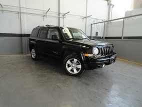 Jeep Patriot 2.4 Limited L4 At