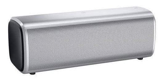 Caixa De Som Bluetooth Dell Ad211 Prata 5w Usb Com Microfone