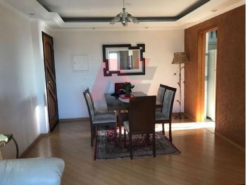05777 -  Apartamento 3 Dorms. (1 Suíte), Jaguaribe - Osasco/sp - 5777