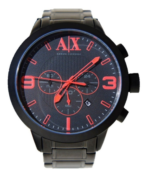 Reloj Armani Exchange Black Mod. Ax1352
