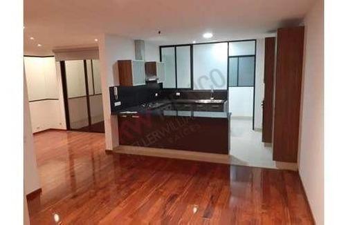 Renta De Departamento En La Colonia Del Valle Sur, Adolfo Prieto