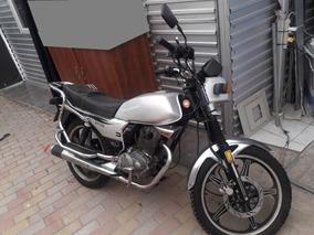 Moto Shineray Unico Dueño