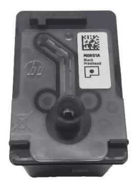 Cabeça Impressão Hp Black M0h51a 5822 5820 416 412 316 116