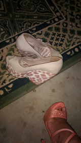 Sandálias Salto 14cm Via Marte