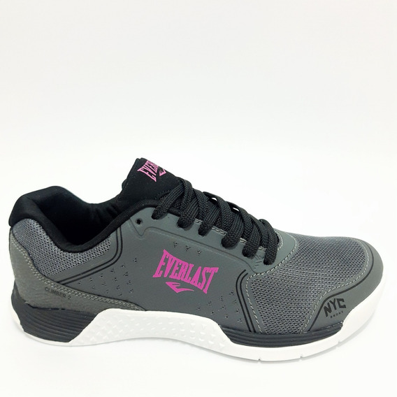 Tenis Everlast Crossfit Climber 2 Feminino Cross Training