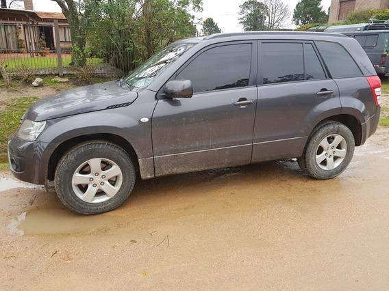 Suzuki Grand Vitara Jlx Extra Full