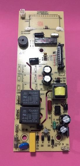 Placa Potencia 220 V Forno Eletrico 42e Philco - Original