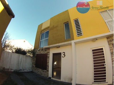 Duplex Tres Ambientes A Estrenar - La Rioja 3870