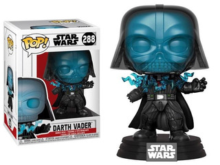 Funko Pop! Darth Vader #288 Star Wars Original Ramos Mejia