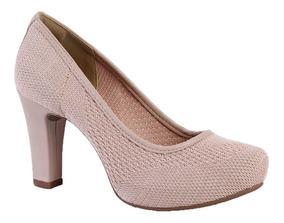 62ecae8f4 Sapato Feminino Scarpin Dakota - Sapatos com o Melhores Preços no ...