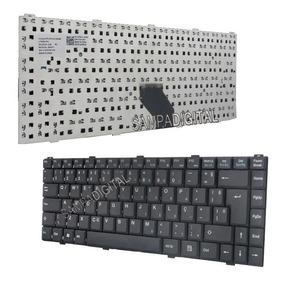 Teclado Intelbras Pk1301s06b0 Pk1301s01b0 Pk1301s03b0 Br *ç*