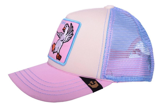 Gorra Goorin Bros Baseball Silly Goose Kids -g32013002-450-
