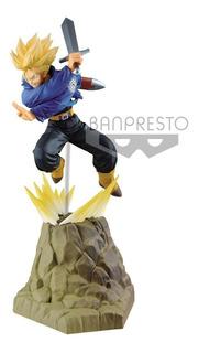 Banpresto Dragon Ball - Trunks - Absolute Perfection Figure