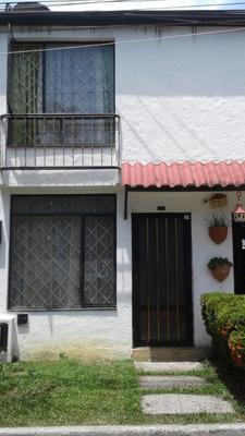 Casas En Venta La Alborada 736-297