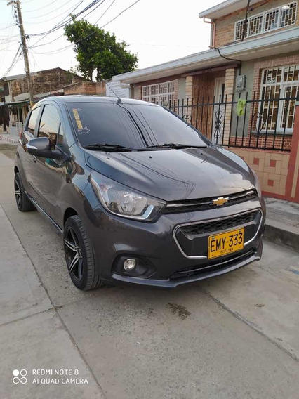 Chevrolet Spark Gt Spark Gt Full Equipo