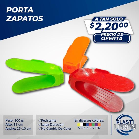 Porta Zapatos De Plastico Organizador