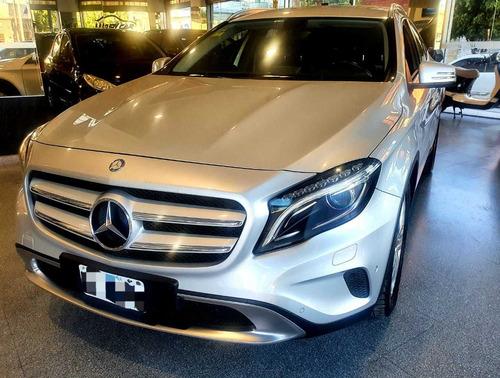 Mercedes-benz Clase Gla 1.6 Gla200 At 156cv Anticipo Y Cts