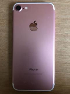 iPhone 7 Semi-novo Rosa