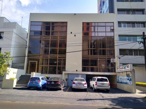 Edificio Completo O Renta De Pisos En La Zona Minerva