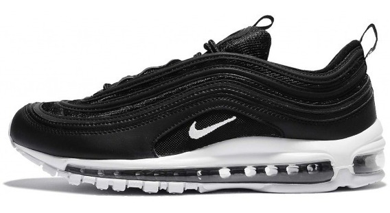 Nike Air Max 97 Reflectivad Black Zapatillas en Mercado