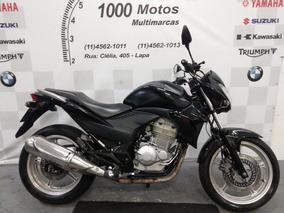 Honda Cb 300 2014 Otimo Estado Aceito Moto