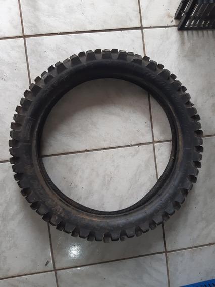 Pneu Moto 110/90 -19 Scorpion Pirelli