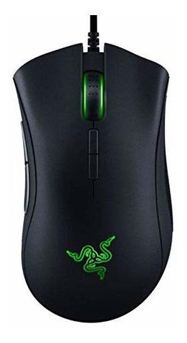 Razer Deathadder Elite Gaming Mouse - [16,000 Dpi Sensor Opt