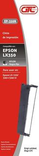 Cinta Epson Lx350 300+ 300+ii Gtc